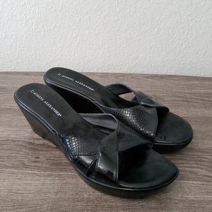 4/10- Athena Alexander Shoes Size 42 (12)